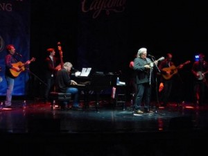 Ricky Skaggs with Bruce Hornsby and The Kentucky Thunder