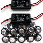 Brake Flasher and LED lights