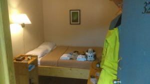 Room at Dawson Bunkhouse